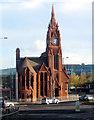 SP0587 : Spring Hill Library, Hockley Birmingham by Roy Hughes