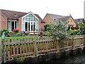 SK6481 : Bungalows on Blyth Road, Ranby by Christine Johnstone