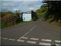 SX8658 : Orange Way in Devon and Torbay (30) by Shazz