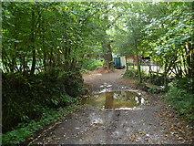 SX8465 : Orange Way in Devon and Torbay (79) by Shazz