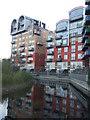 TQ4079 : Greenwich Millennium Village by Malc McDonald