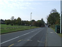 TQ3355 : Westway, Caterham-on-the-Hill by Malc McDonald