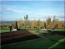 NY1281 : Memorial to the Lockerbie Air Disaster by Ian S