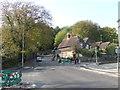 TQ3455 : Church Hill, Caterham by Malc McDonald