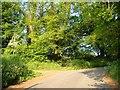 SX7383 : Yard Hill by Derek Harper