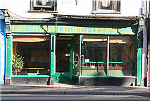 ST0207 : Cullompton: Moonlight Pizza's by Martin Bodman