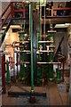 SK3155 : Leawood Pumphouse by Ashley Dace