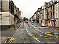 NO1123 : Atholl Street, Perth by David Dixon