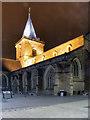 NO1123 : St John's Kirk by David Dixon