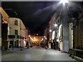 NO1123 : St John Street by David Dixon
