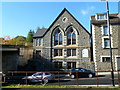 SS9992 : The Ark Centre, Tonypandy by Jaggery