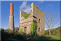 SW5930 : Great Work Mine by Ian Capper