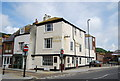 TQ8209 : The King's Head, The Bourne by N Chadwick