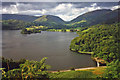 NY3405 : Grasmere outflow by Trevor Rickard