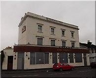 TQ3268 : The Grange, Thornton Heath by David Anstiss