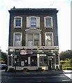 TQ2986 : The Floirin, Holloway Road N19 by Robin Sones