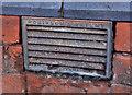 "J0053 : ""Robinson's"" ventilator, Portadown by Albert Bridge"