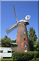 TM2649 : Buttrum's Mill by Chris Allen