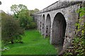 NY7808 : Merrygill Viaduct by Ian Taylor