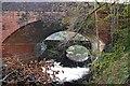 NY3119 : Smaithwaite Bridge by Ian Taylor