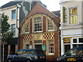 TG2308 : The Railway Mission on Prince of Wales Road by Ian S