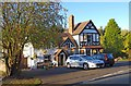 SO6797 : The Pheasant (2), Britons Lane, Linley Brook by P L Chadwick