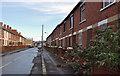 J3272 : Soudan Street, Belfast (2) by Albert Bridge