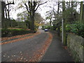 SD7111 : Broad O' Th' Lane, Astley Bridge, Bolton by Philip Platt