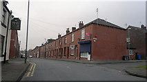 SD8912 : Ashfield Road, Rochdale by Steven Haslington