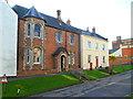 SO6911 : Langdons Day Nursery, Newnham-on-Severn by Jaggery