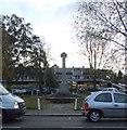 TL1314 : Harpenden War Memorial by Thomas Nugent