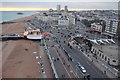 TQ3103 : Brighton from above by Christine Matthews