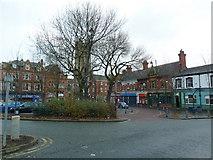 SJ9499 : Old Street, Ashton-Under-Lyne by Alexander P Kapp