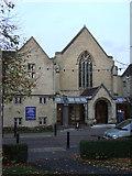 TL1314 : High Street Methodist Church by Thomas Nugent