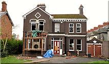 J3774 : Earlswood Road development site, Belfast (3) by Albert Bridge