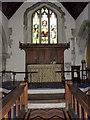 SU6431 : Church interior, St Peter's Church by Maigheach-gheal