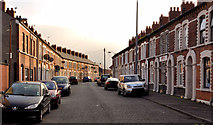 J3573 : Maymount Street, Belfast by Albert Bridge
