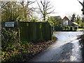 SY6787 : Winterborne Monkton School by Nigel Mykura