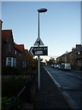 NT6779 : East Lothian Townscape : North Road, Dunbar by Richard West
