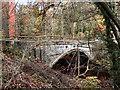 SJ9993 : Broadbottom Bridge by David Dixon