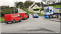 J4376 : Craigantlet crossroads (2) by Albert Bridge
