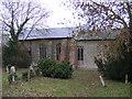 TM1874 : St.John the Baptist Church, Denham by Geographer