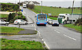J4376 : Craigantlet crossroads (6) by Albert Bridge