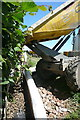 TQ0332 : Pipe laying at Oakhurst Farm (5) by Graham Horn