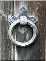 SK7963 : Detail, St Mary's Church by Maigheach-gheal