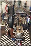 TQ2806 : The Engineerium - French engine by Chris Allen