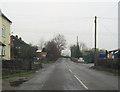SO4883 : B4365 through Seifton by John Firth