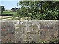 SP1767 : Henley Road bridges Tapster Brook: 2  by Robin Stott