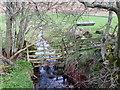 NO0051 : Small burn near Baledmund Farm by Maigheach-gheal