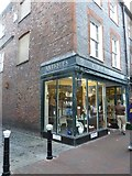 TQ4210 : Cliffe High Street- bollards by Basher Eyre